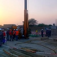 Enmad Drilling